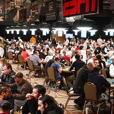 American online poker real money